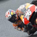 MotoGP Motegi Dani Pedrosa 2015