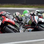 British Superbike Brands Hatch October 2015