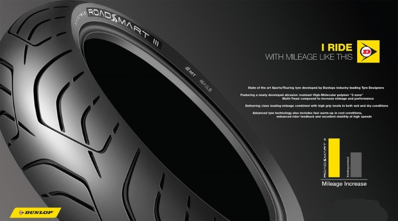 R D How Far In Advance Do Motorcycle Tyre Manufacturers Work