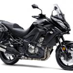 Kawasaki Versys Bridgestone T30