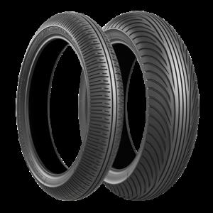Battlax W01 Racing Rain Tyre