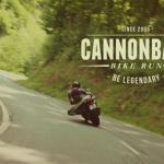 Cannonball Bike Run Europe