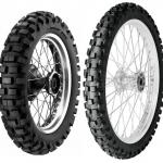 Dunlop Trailmax D606