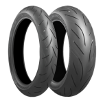 Bridgestone Battlax S21 tyre review