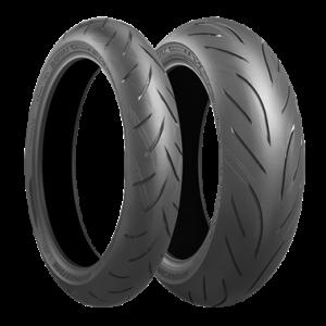 Bridgestone Battlax S21 tyre review