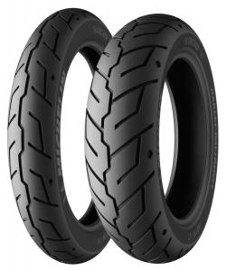 Michelin Scorcher 31 Harley-Davidson tyre