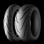 Michelin Scorcher 11 Harley-Davidson tyres