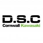 DSC Cornwall Kawasaki motocross team