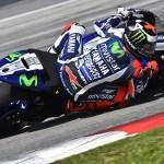 MotoGP Testing Sepang 2016