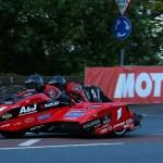 Avon Tyres TT race tyres