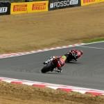 Leon Haslam Brands Hatch Indy 2016
