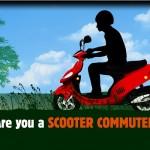 TyreSafe scooter commuter advice