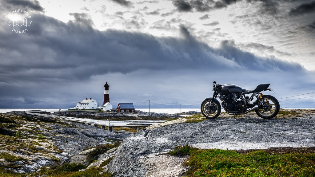 discovery motorcycle diaries