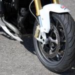 Dunlop RoadSmart 3 test