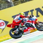 Dunlop Tyres FIM Endurance World Championship 2016