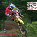 Bridgestone Dirt Bike Show 2016