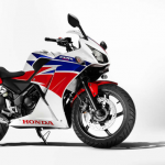 best tyres for Honda CBR300R