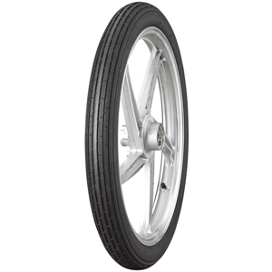 Anlas NF-7 Ribbed 17 inch front