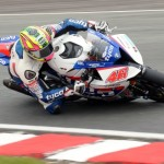 British Superbike Assen TT circuit 2016