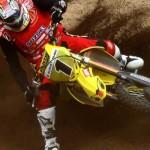 Bridgestone Battlecross X10 Sand Tyre