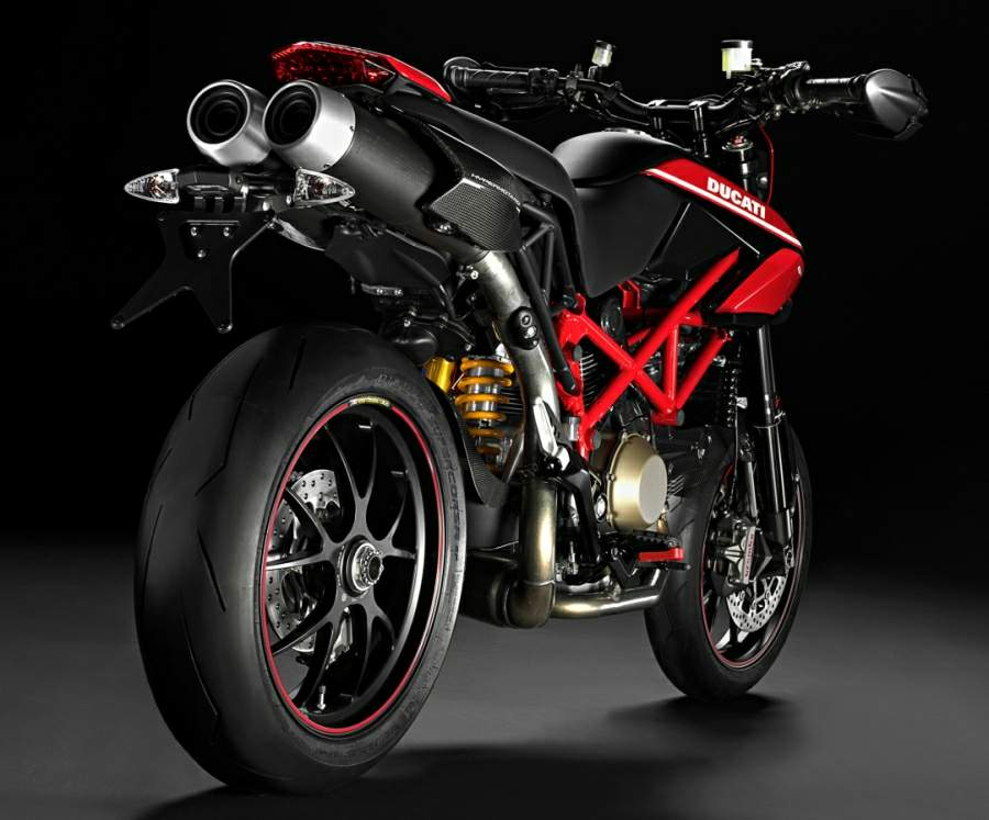 Alternative Tyres For The Ducati Hypermotard   Cambrian Tyres - The ...