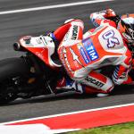 Andrea Dovizioso Sepang MotoGP 2016