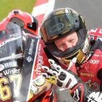 British Superbike Shane Byrne 2016 champion