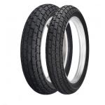 Dunlop DT3 Flat Track Race Tyre