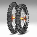 Metzeler MC360 Mid Soft motocross tyre