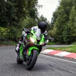 Michelin tyres Kawasaki ZX-10R review