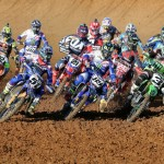Dunlop MXGP official tyre supplier
