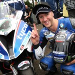 Tyco BMW Dunlop Tyres 2017