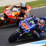Phillip Island MotoGP Testing 2017