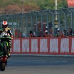 World Superbike Jonathan Rea 2017 Thailand