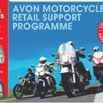 Avon motorcycle dealer support