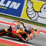 Marc Marquez MotoGP Austin 2017