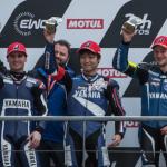 YART Bridgestone Le Mans 2017