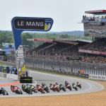 MotoGP Le Mans May 2017