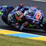 MotoGP Le Mans Viñales 2017