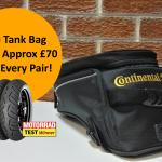 ContiRoadAttack 3 Tank Bag Promotion