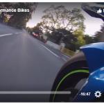 Performance Bikes Michael Rutter TT Test Suzuki GSX-R1000