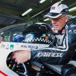 World GP Bike Legends 2017 Silverstone