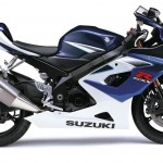 Suzuki GSX-R1000 190/55 rear tyre