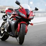 Honda CBR600RR tyres