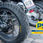 ContiRoadAttack 3 tyre review