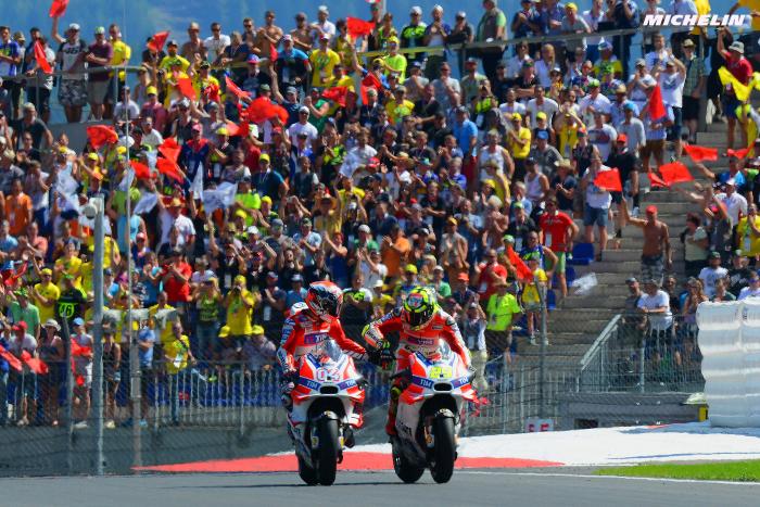 MotoGP Austria 2017