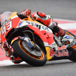 MotoGP Misano 2017 Marc Marquez