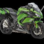 Kawasaki Z1000SX tyre reviews