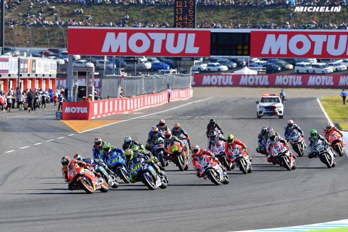 MotoGP Motegi 2017 preview