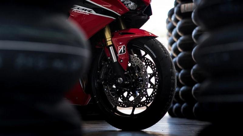 New Bridgestone R11